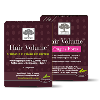 Hair Volume Pack